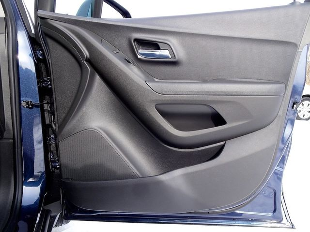 2019 Chevrolet Trax LS Madison, NC 36