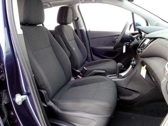 2019 Chevrolet Trax LS Madison, NC 38