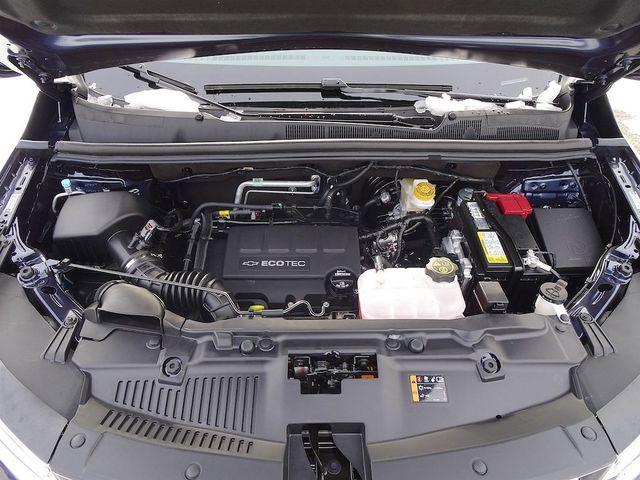 2019 Chevrolet Trax LS Madison, NC 40