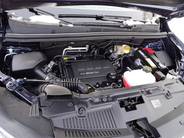 2019 Chevrolet Trax LS Madison, NC 41