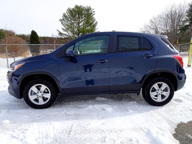 2019 Chevrolet Trax LS Madison, NC 5