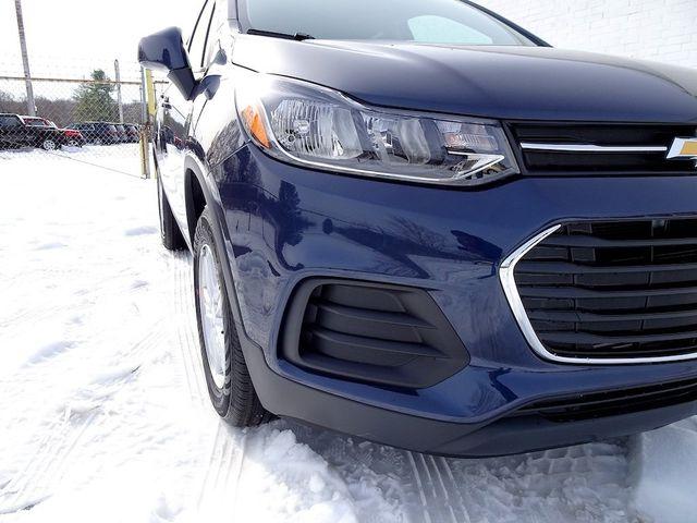 2019 Chevrolet Trax LS Madison, NC 8