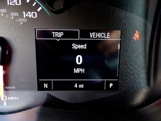 2019 Chevrolet Trax LT Madison, NC 11