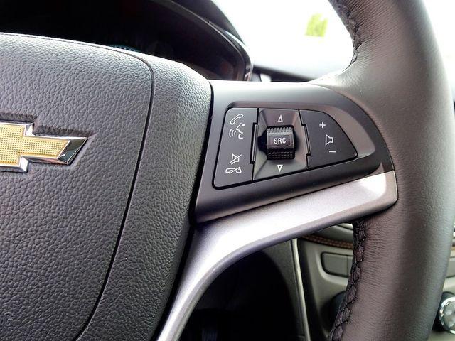 2019 Chevrolet Trax LT Madison, NC 12