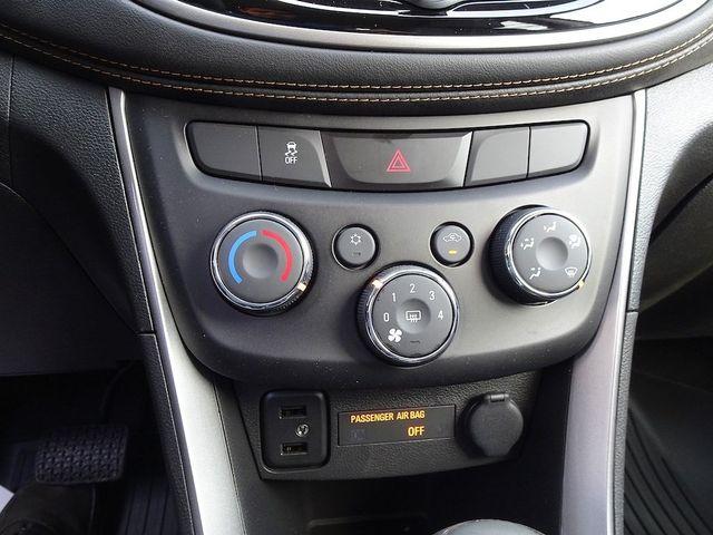 2019 Chevrolet Trax LT Madison, NC 18