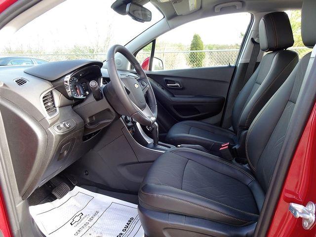 2019 Chevrolet Trax LT Madison, NC 22