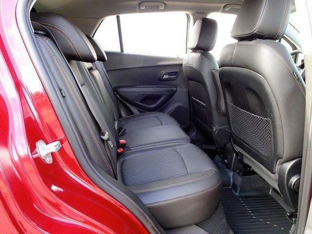 2019 Chevrolet Trax LT Madison, NC 29