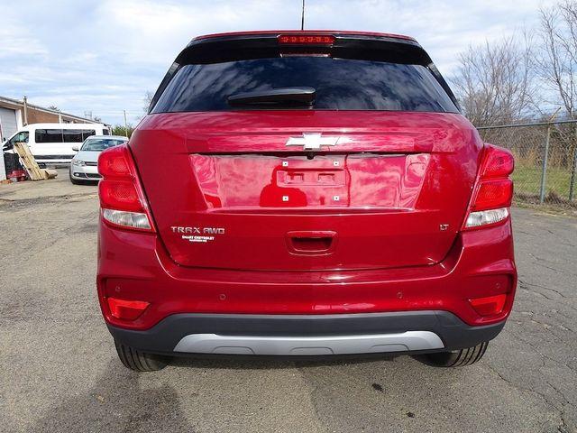 2019 Chevrolet Trax LT Madison, NC 3