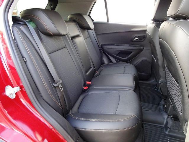 2019 Chevrolet Trax LT Madison, NC 30