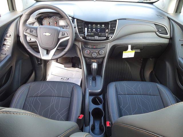 2019 Chevrolet Trax LT Madison, NC 31