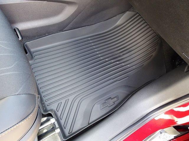 2019 Chevrolet Trax LT Madison, NC 38