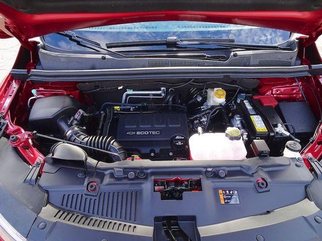 2019 Chevrolet Trax LT Madison, NC 39