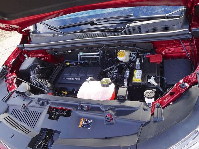 2019 Chevrolet Trax LT Madison, NC 41