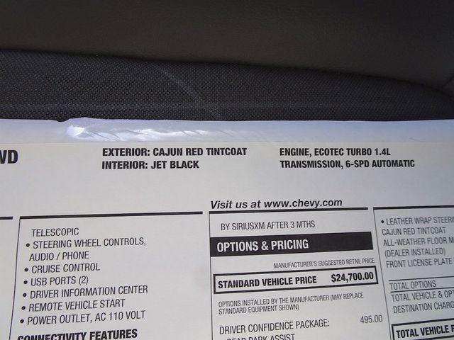 2019 Chevrolet Trax LT Madison, NC 44