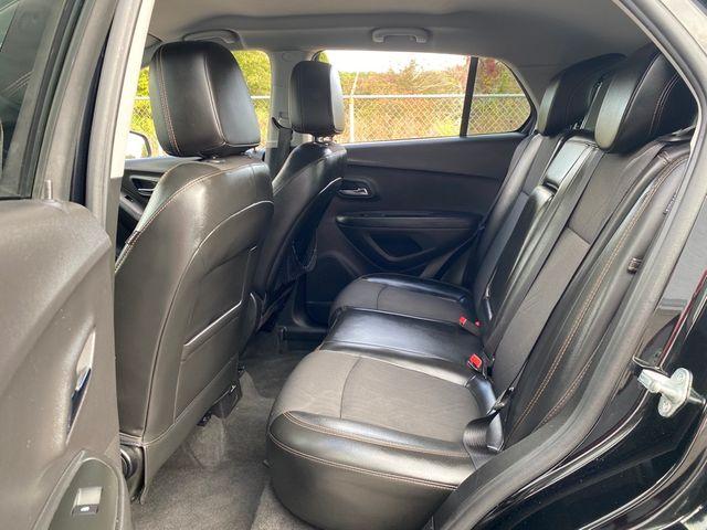 2019 Chevrolet Trax LT Madison, NC 16