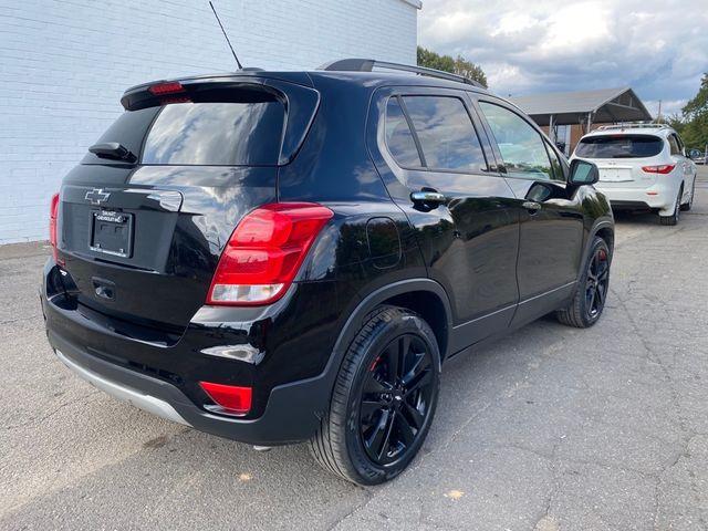 2019 Chevrolet Trax LT Madison, NC 1