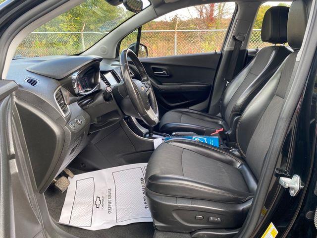 2019 Chevrolet Trax LT Madison, NC 19