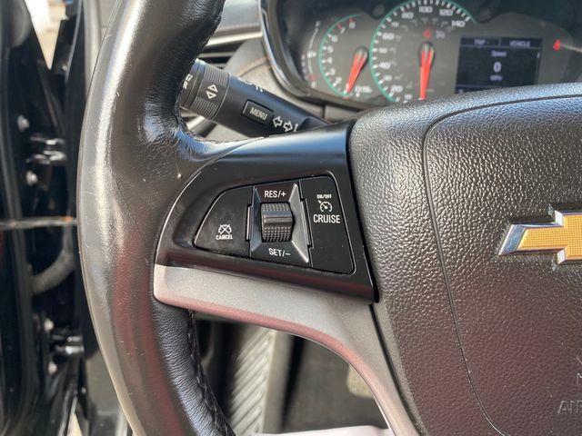 2019 Chevrolet Trax LT Madison, NC 25