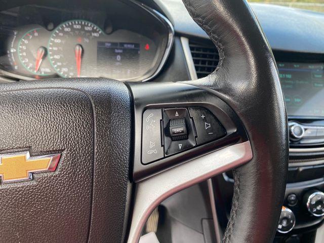 2019 Chevrolet Trax LT Madison, NC 26