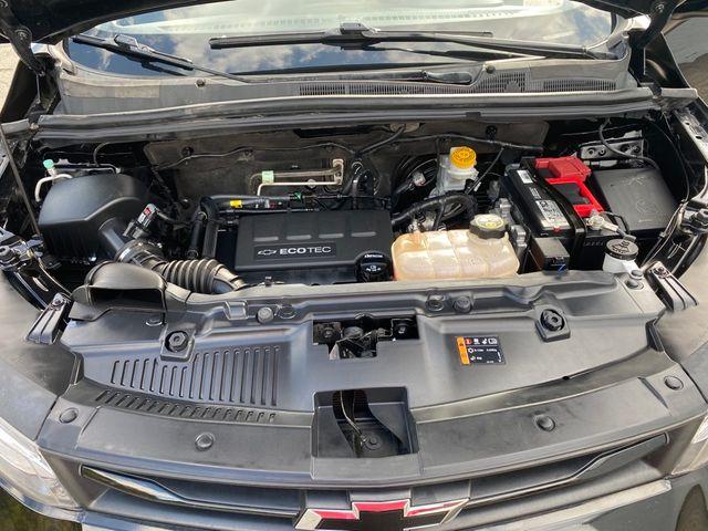 2019 Chevrolet Trax LT Madison, NC 32