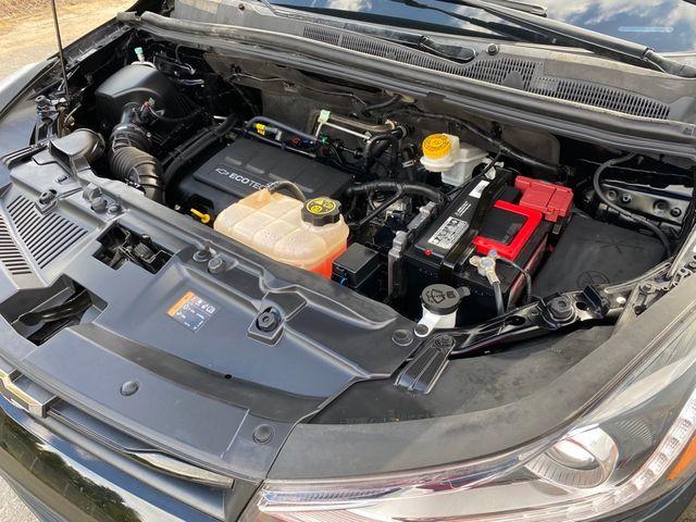 2019 Chevrolet Trax LT Madison, NC 35
