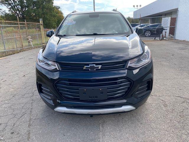 2019 Chevrolet Trax LT Madison, NC 4