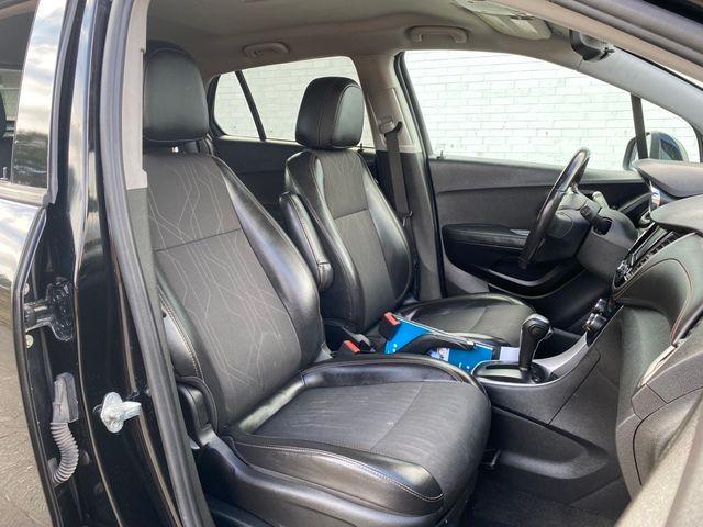 2019 Chevrolet Trax LT Madison, NC 13