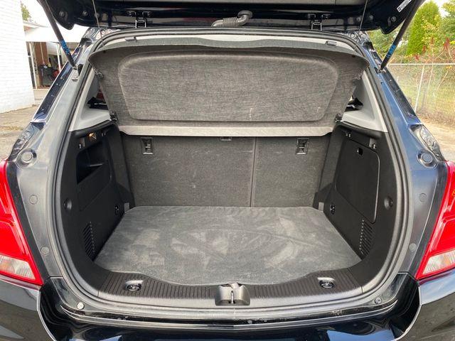 2019 Chevrolet Trax LT Madison, NC 17