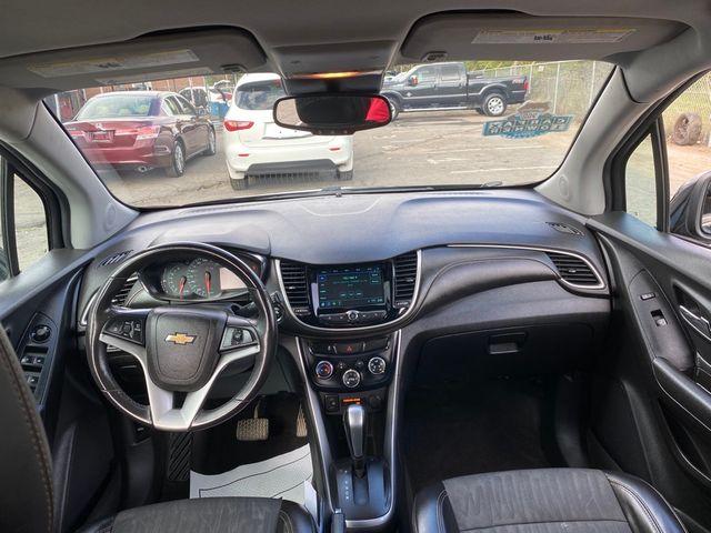 2019 Chevrolet Trax LT Madison, NC 21