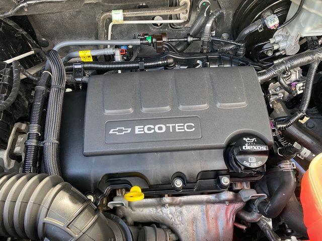 2019 Chevrolet Trax LT Madison, NC 33