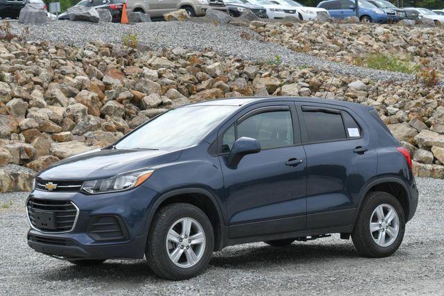 2019 Chevrolet Trax LS Naugatuck, Connecticut