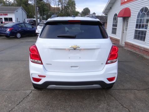 2019 Chevrolet Trax LT | Paragould, Arkansas | Hoppe Auto Sales, Inc. in Paragould, Arkansas