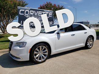 2019 Chrysler 300 Sedan Limited, Auto, CD Player, Chromes Only 17k!  | Dallas, Texas | Corvette Warehouse  in Dallas Texas