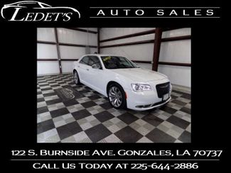 2019 Chrysler 300 Limited - Ledet's Auto Sales Gonzales_state_zip in Gonzales