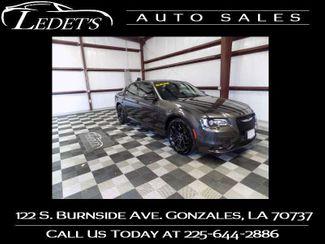 2019 Chrysler 300 300S - Ledet's Auto Sales Gonzales_state_zip in Gonzales