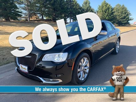 2019 Chrysler 300 Limited in Great Falls, MT