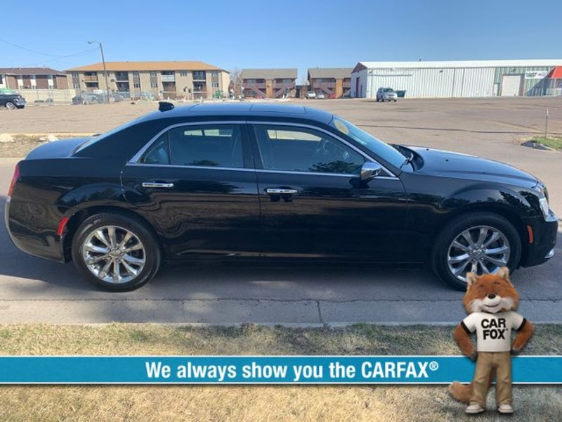 2019 Chrysler 300 Limited  city MT  Bleskin Motor Company   in Great Falls, MT