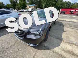 2019 Chrysler 300 S - John Gibson Auto Sales Hot Springs in Hot Springs Arkansas