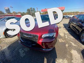 2019 Chrysler 300 S - John Gibson Auto Sales Hot Springs in Hot Springs Arkansas