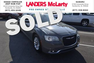 2019 Chrysler 300 Touring L | Huntsville, Alabama | Landers Mclarty DCJ & Subaru in  Alabama