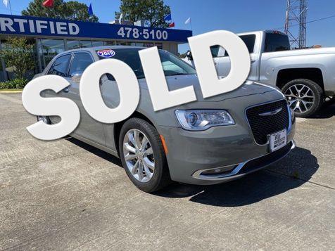 2019 Chrysler 300 Limited in Lake Charles, Louisiana