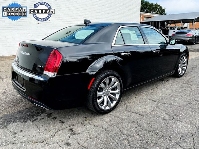 2019 Chrysler 300 Limited Madison, NC 1