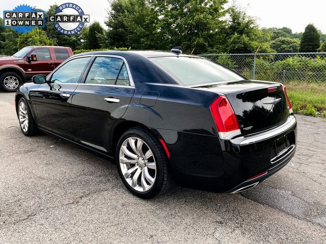 2019 Chrysler 300 Limited Madison, NC 3