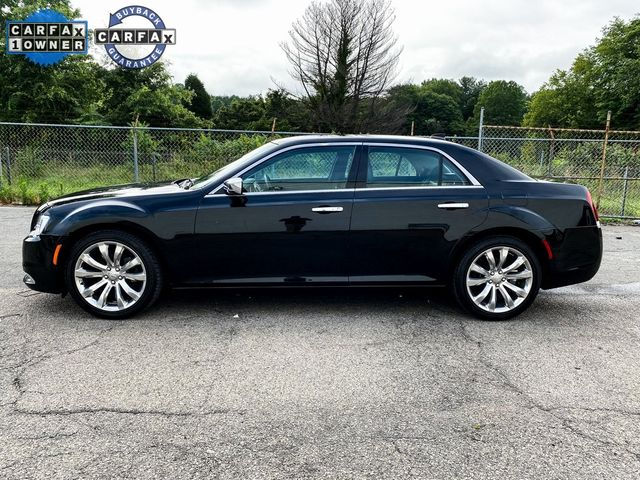 2019 Chrysler 300 Limited Madison, NC 4