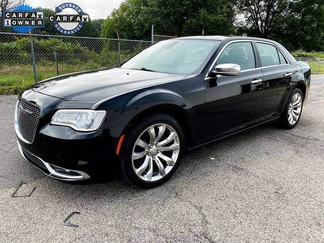 2019 Chrysler 300 Limited Madison, NC 5