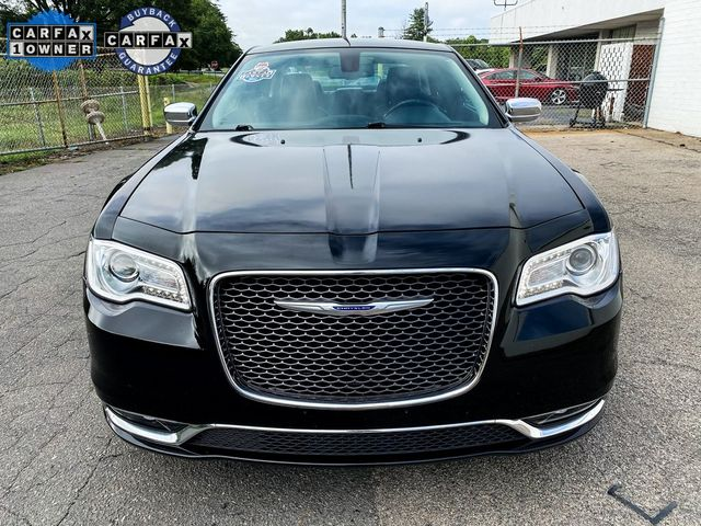 2019 Chrysler 300 Limited Madison, NC 6