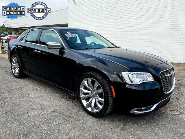 2019 Chrysler 300 Limited Madison, NC 7