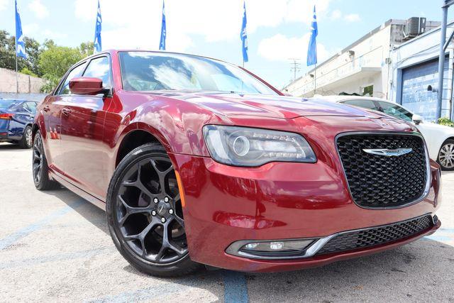 2019 Chrysler 300 300S in Miami, FL 33142