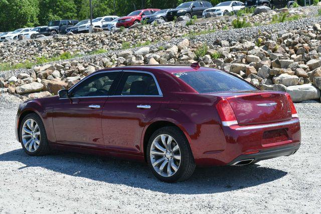 2019 Chrysler 300 Limited Naugatuck, Connecticut 4
