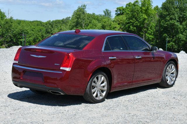 2019 Chrysler 300 Limited Naugatuck, Connecticut 6